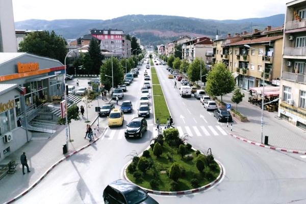 DUI party splits in its main stronghold of Kicevo, warns that a Macedonian could be elected Mayor instead of an Albanian