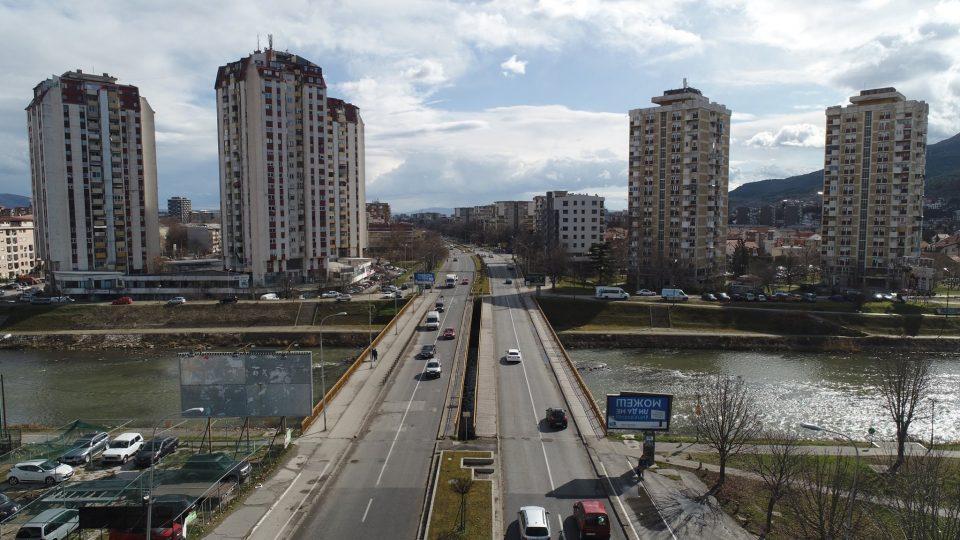 Mayor Silegov wants to demolish a key bridge in the western part of Skopje