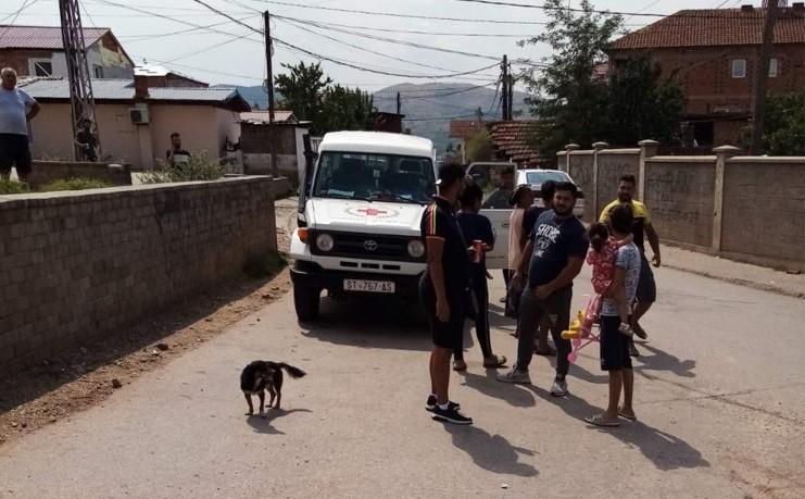 SDSM activists filmed bribing Roma voters in Stip