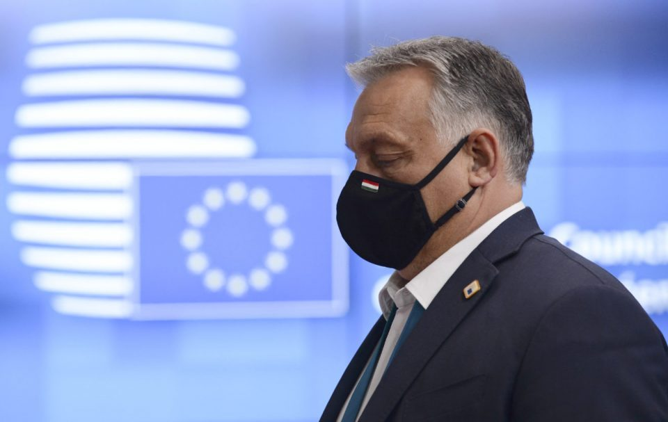 Orban orders restrictions on children's books with gay themes