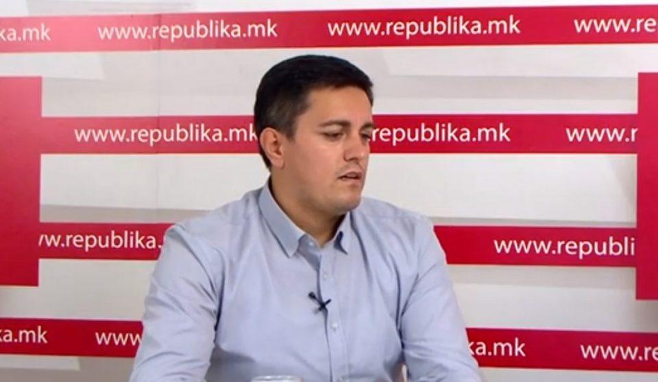 Georgievski: We will solve the problem with the Jaka neighborhood