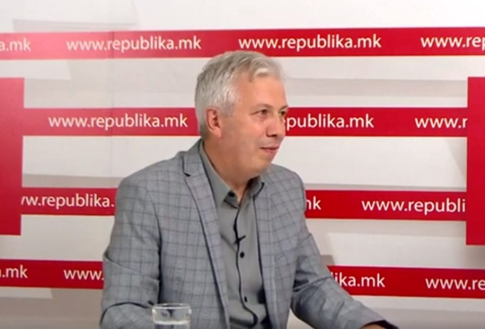Dr. Jovceski: Communal hygiene and parking space are the biggest problems in Prilep