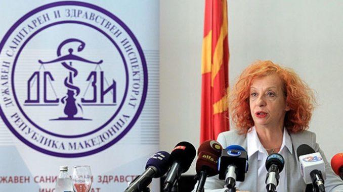 Buhova: In no case should a civilian be allowed to enter a covid center