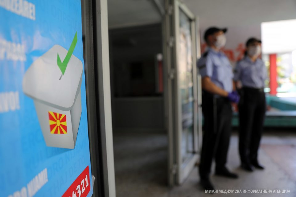 Youth party activists will commit to free and fair elections