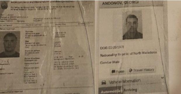 Zaev feigned ignorance about the mafia passports scandal