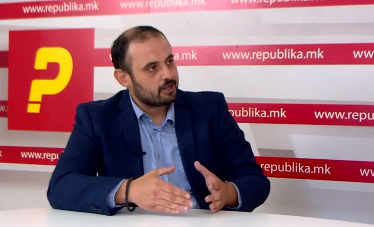 Orce Gjorgjievski: I will not use an official vehicle, I promise a new polyclinic, industrial zone and fire station in Kisela Voda