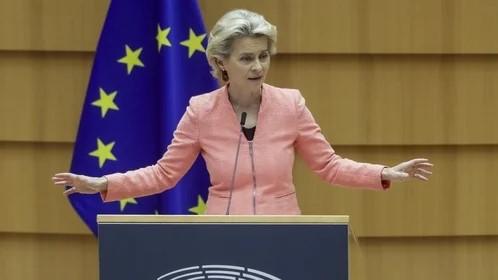 EC President to visit Western Balkans