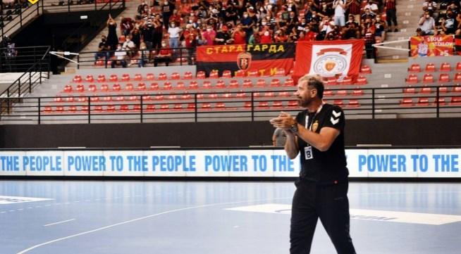 Handball: Vardar beats Meshkov Brest in an important confidence booster