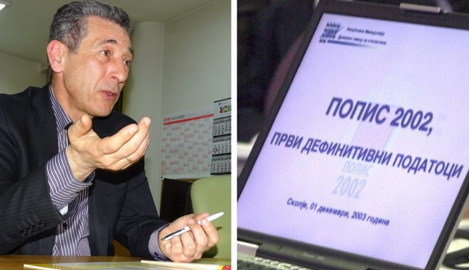 Simovski: There have been two hacking attempts to break into census system, but they were successfully warded off
