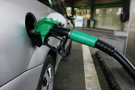 Gas prices go up by one denar