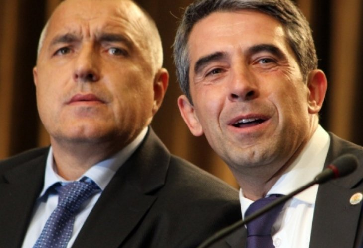 Bulgaria: Borisov's party opens lead, Plevneliev refused to run for another term as President