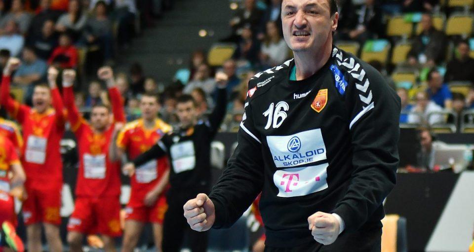 Handball Champions League: Vardar superior against Aalborg