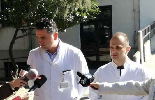 Mickoski: Proposal for Filipce and Hasani's dismissal to be submitted to Parliament on Tuesday