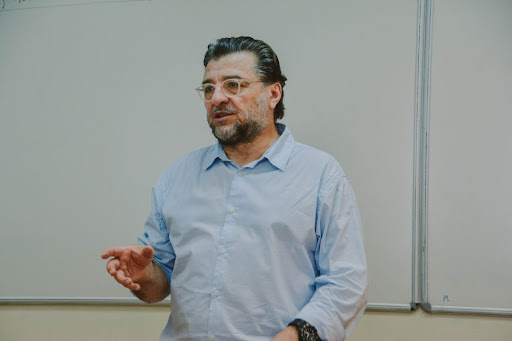 Ljubomir Frckoski nominated for UN Ambassador's post