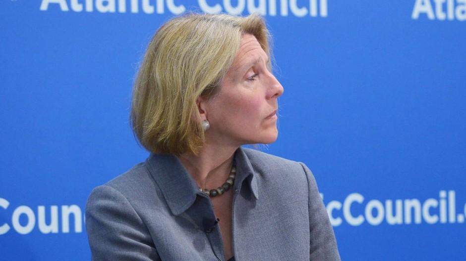 Karen Donfried nominated as new top US diplomat in Europe