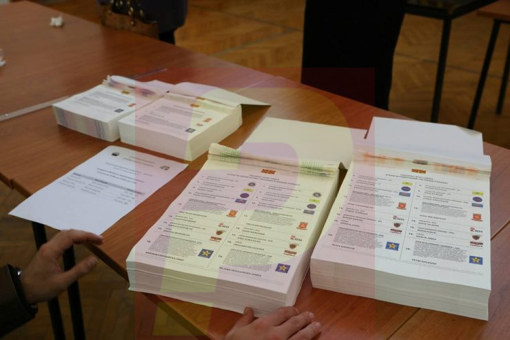 1.824.864 citizens are eligible to vote in upcoming local elections