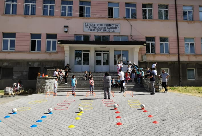 Outbreak in several schools in Ohrid forces 177 students into isolation