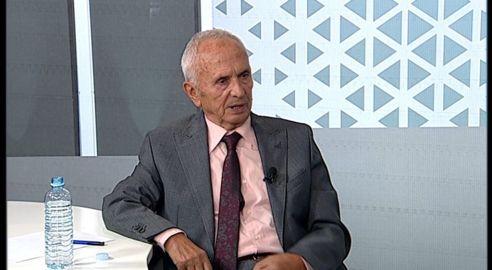 Hajredini: Zaev gave power to Artan Grubi by giving him tapes for all DUI officials