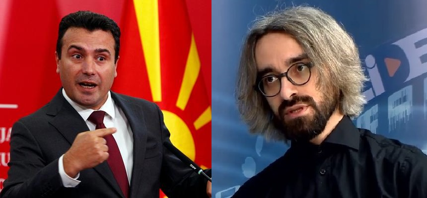 Mickoski: The census has many shortcomings, SDSM and Levica are the same, work in favor of maintaining power
