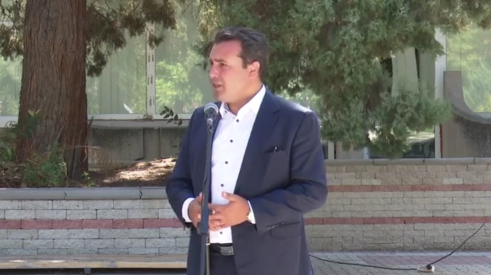 Zaev: Accidents happen, I don't think the Government should resign