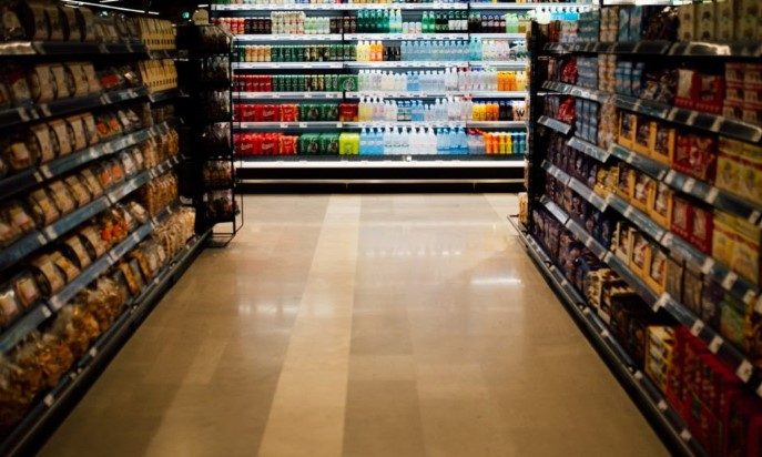 Has the Prime Minister been to a grocery store? Zaev doesn't believe that food products are more expensive