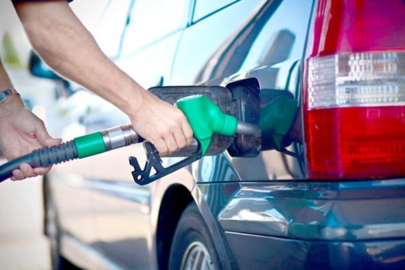 Fuel prices on the rise