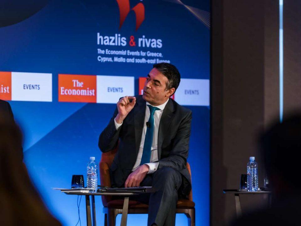 Dimitrov: It is high time that Sofia takes responsibility