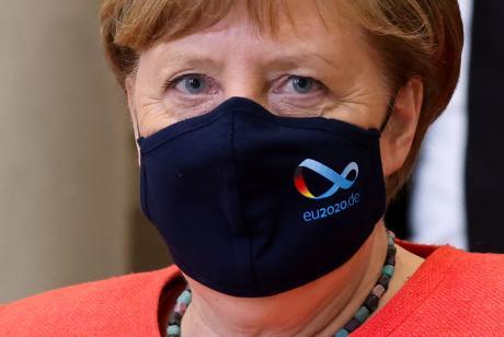 Merkel: I am not keen on a concrete timeframe for Western Balkans' EU accession
