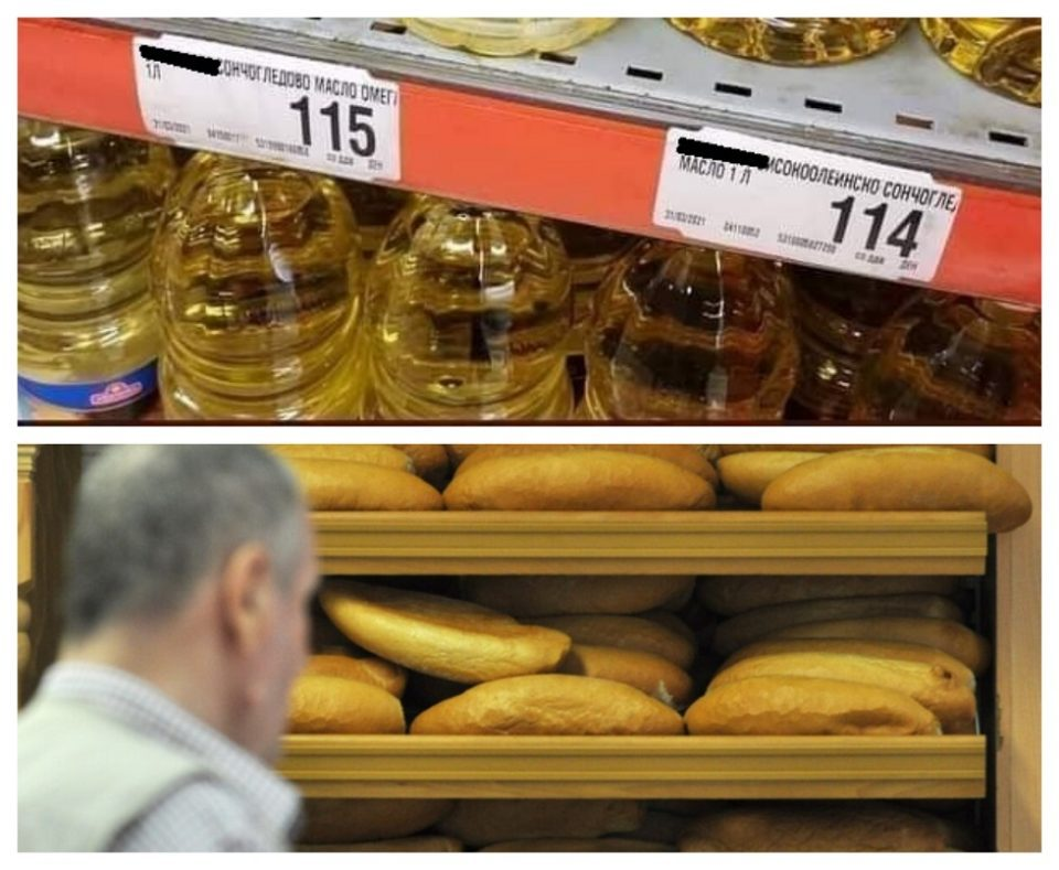 VMRO-DPMNE: Inflation announced to grow, prices jump, and Zaev lies that everything is fine