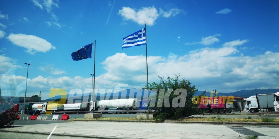 Greece extends COVID-19 travel rules for another week